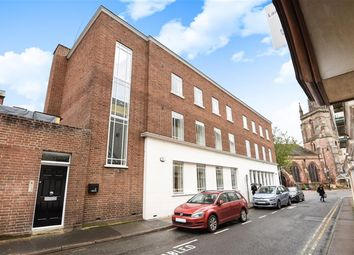 Thumbnail 2 bed flat for sale in Offa Court, Offa Street, Hereford