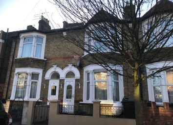 Thumbnail 3 bed terraced house to rent in Titchfield Road, Enfield