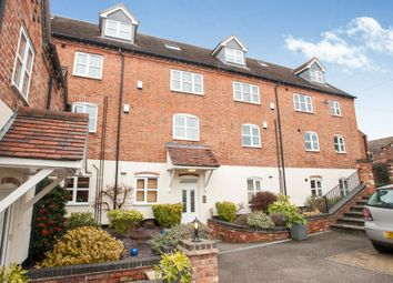 Thumbnail 2 bed flat for sale in Malthouse Court, Albert Street, Warwick