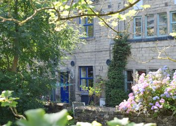 Thumbnail 1 bed terraced house for sale in Huddersfield Road, Holmfirth