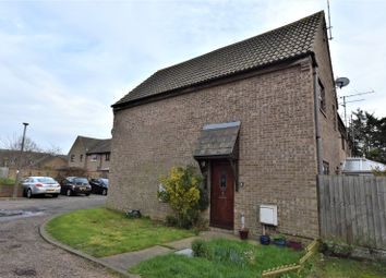 Thumbnail 1 bed terraced house for sale in Herongate, Shoeburyness, Essex