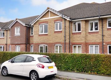 Thumbnail 1 bed flat for sale in Silverwood Court, Wakehurst Place, Rustington