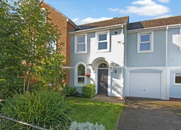 Thumbnail 3 bed property to rent in Waterlily, Aylesbury, Buckinghamshire