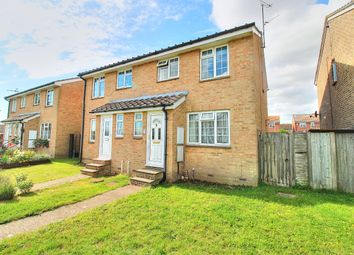 3 bed semi-detached house for sale in Shelley Walk, Eastbourne BN23