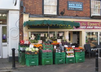 Thumbnail Retail premises to let in High Street, Rickmansworth
