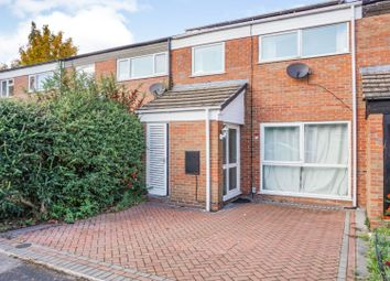 3 bed terraced house for sale in Rawlinson Road, Leamington Spa CV32