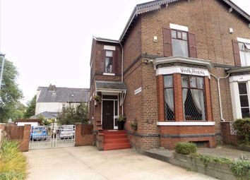Thumbnail 4 bed semi-detached house for sale in Knutsford Road, Gorton, Manchester