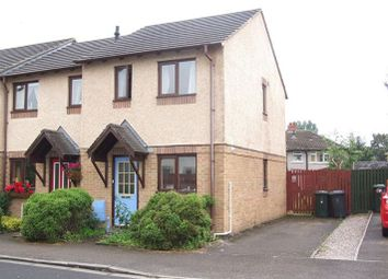 Thumbnail 2 bed end terrace house to rent in Atherton Road, Lancaster