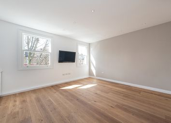 Thumbnail 1 bed flat to rent in Lanhill Road, London