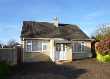 Thumbnail 2 bed detached bungalow for sale in Islington, Trowbridge