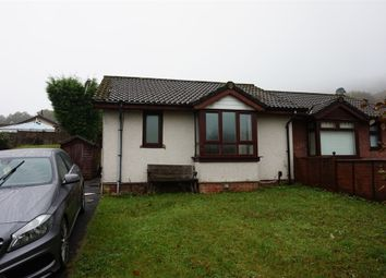 Thumbnail 1 bed semi-detached house to rent in Darran Park, Neath Abbey, Neath, West Glamorgan