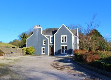 Thumbnail 7 bed country house for sale in 'the Elms', Kirkcolm