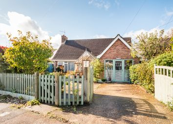 Thumbnail 3 bed property for sale in Link Road, Ringwood, Hampshire