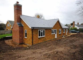 Thumbnail 4 bedroom semi-detached bungalow for sale in Holmleigh Close, Duston, Northampton