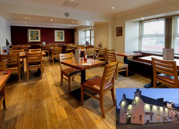 Thumbnail Hotel/guest house for sale in Leasehold - The Holborn Hotel, Thurso, Caithness