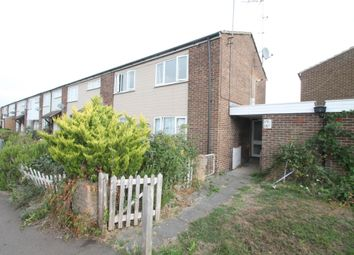 1 bed maisonette for sale in Fowler Road, Aylesbury HP19