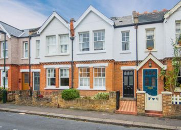 Thumbnail 3 bed terraced house for sale in Field Lane, Teddington