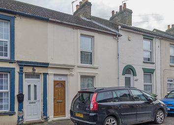 Thumbnail Terraced house for sale in Charlotte Street, Sittingbourne