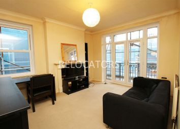 Thumbnail 1 bed flat to rent in Turin Street, London