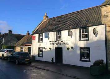 Thumbnail Pub/bar for sale in 2 Bankton Park, Cupar