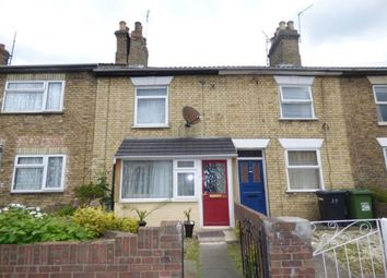 Thumbnail 2 bed property for sale in Burghley Road, Peterborough