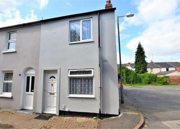 Thumbnail 2 bed terraced house to rent in Whitehart Street, Cheltenham