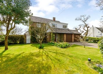 4 bed detached house for sale in Elms Lane, West Wittering, Chichester, West Sussex PO20