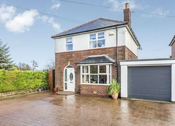 Thumbnail 3 bed detached house for sale in Preston Road, Clayton-Le-Woods, Chorley