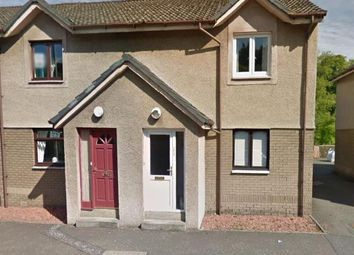 Thumbnail 1 bed flat to rent in Riverside Road, Kirkfieldbank, Lanark