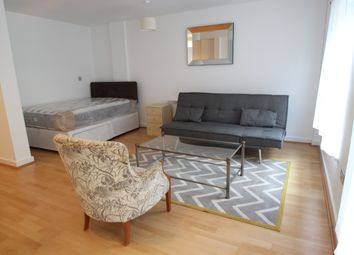 Thumbnail Studio to rent in Chapter Street, London