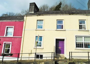 Thumbnail 2 bed terraced house for sale in Bridge Street, Ffairfach, Llandeilo
