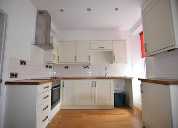 Thumbnail 2 bed flat to rent in 40 Portland Road, Aberystwyth