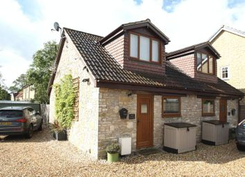 Thumbnail 1 bed semi-detached house to rent in Sleep Lane, Whitchurch Village, Bristol