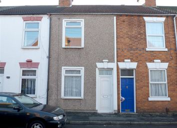 Thumbnail 3 bed terraced house to rent in Bennett Street, Rugby