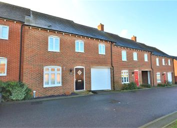 Thumbnail 3 bed terraced house for sale in Grey Close, Stansted
