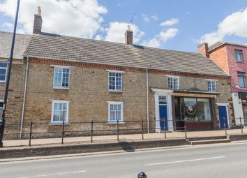 Thumbnail 6 bed terraced house for sale in High Street, Irthlingborough, Wellingborough