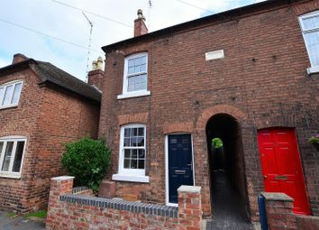 Thumbnail 2 bed semi-detached house to rent in High Street, Repton, Derby