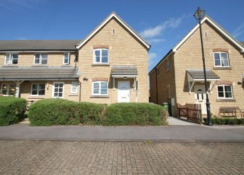 Thumbnail 3 bed end terrace house to rent in New Square, South Horrington Village, Wells