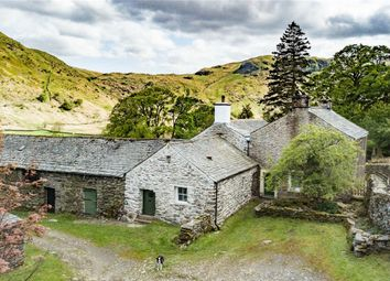 Thumbnail 5 bed detached house for sale in Swindale Head, Bampton, Penrith, Cumbria