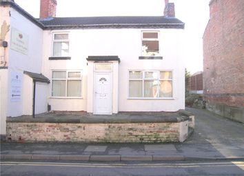 Thumbnail 1 bed flat to rent in Chapel Side, Chapel Street, Spondon, Derby