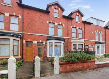 Thumbnail 5 bed terraced house for sale in North Church Street, Fleetwood