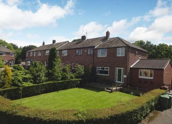 Thumbnail 3 bed semi-detached house for sale in West View Court, Yeadon, Leeds