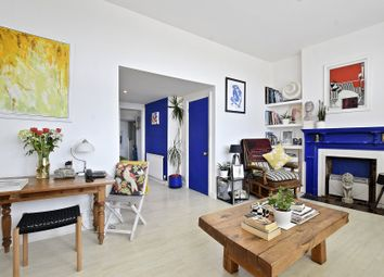Thumbnail 1 bed flat for sale in Athenaeum Place, London