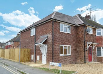 Thumbnail 2 bedroom end terrace house for sale in Wokingham, Berkshire