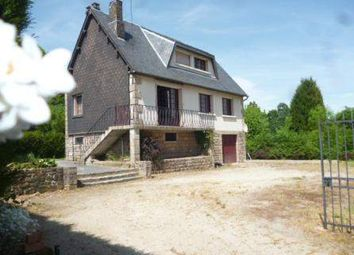 Thumbnail 4 bed town house for sale in 19290 Saint-Setiers, France