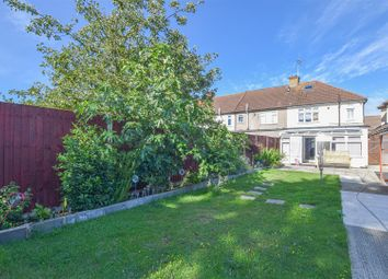 3 bed end terrace house for sale in Cranborne Road, Hoddesdon EN11
