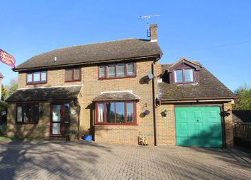 Thumbnail 5 bed detached house for sale in Collards Lane, Elham, Canterbury