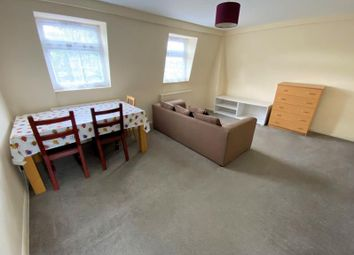 Thumbnail 3 bed flat to rent in Long Lane, London