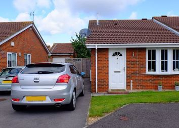 Thumbnail 2 bed bungalow for sale in Field Farm Close, Stoke Gifford, Bristol