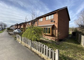 Thumbnail 3 bed semi-detached house for sale in Willow Drive, Handsworth, Sheffield, Sheffield